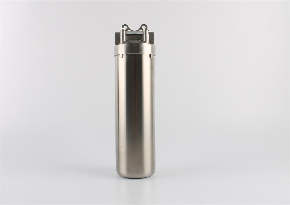20寸不锈钢滤瓶(20寸不锈钢滤壳)