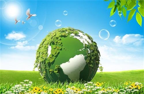 平构点线面抽象画情绪-绿点净水彰显技术创新活力   新《环保法》的强化实施,强化了企业污